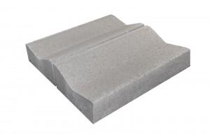 Лоток BRAER, Б1.18.50, серый