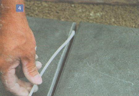 обновить террасу тротуарной плиткой